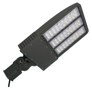 Shoebox LED Fixtures