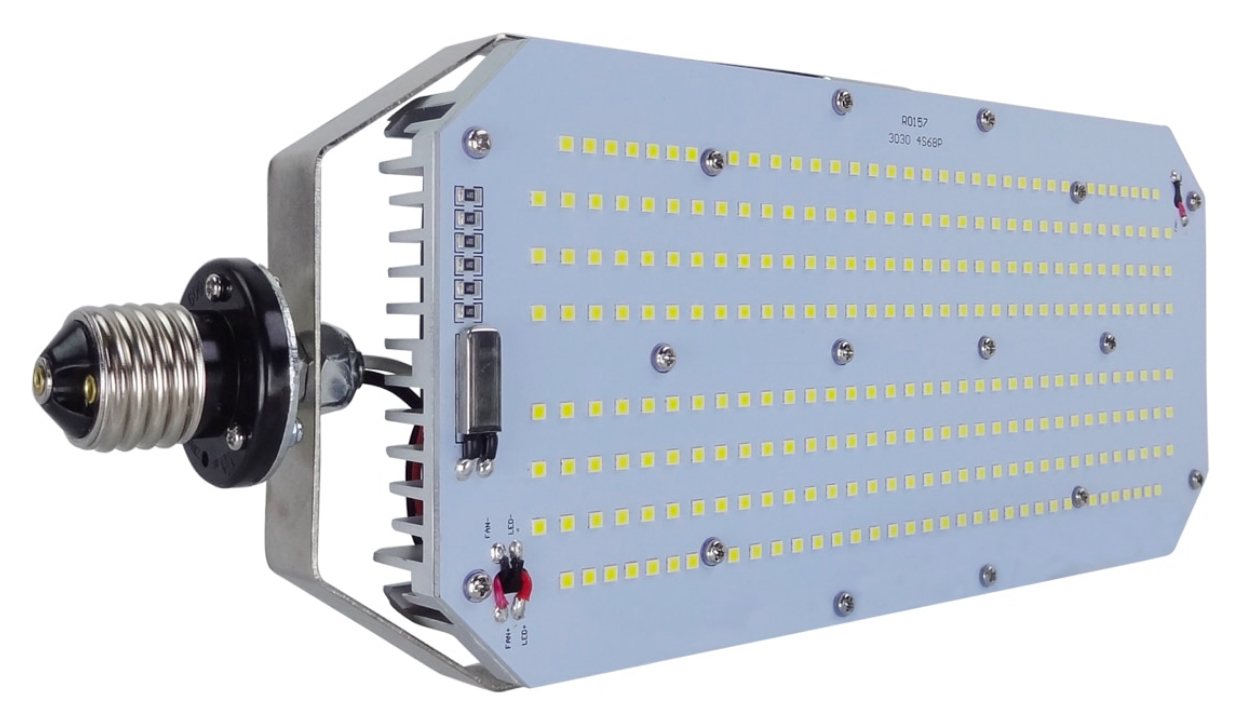 LED Global Supply 240 Watt Retrofit Kit